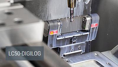 LC50 DIGILOG button image