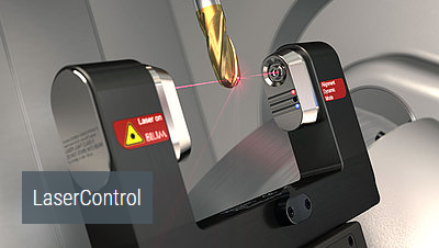 Laser Control Bucket Image
