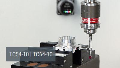 TC54-10, TC64-10 button image
