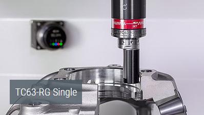 TC63-RG Single  button image