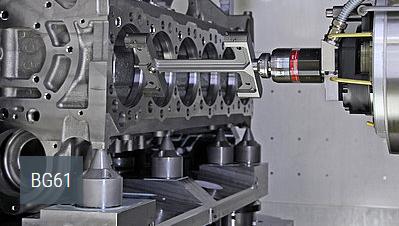 Blum-Novotest Bore Gauge BG61