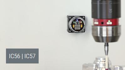 Blum-Novotest Receiver IC56/57