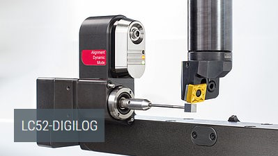 LC52-DIGILOG Laser Measuring System
