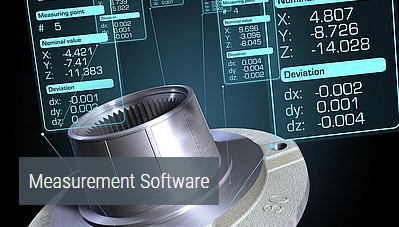 Blum-Novotest Measurement Software