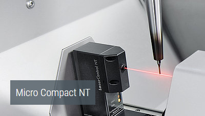 Micro Compact NT Laser Measuring System