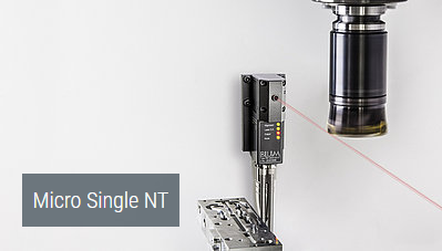Micro Single NT Laser Measuring System