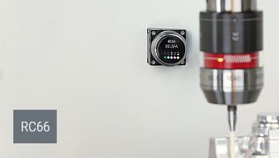 Blum-Novotest Receiver RC66