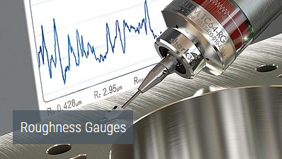 Blum-Novotest Roughness Gauge