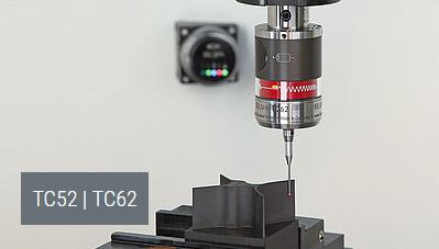 Blum-Novotest Touch Probe TC52/62