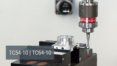 Blum-Novotest Touch Probe TC54-10/64-10