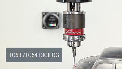 Digilog scanning probe TC63-64